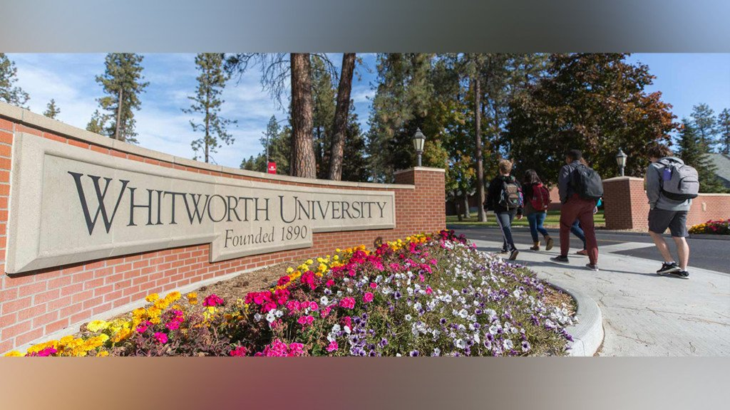 New report ranks Whitworth University among the best regional universities in the west