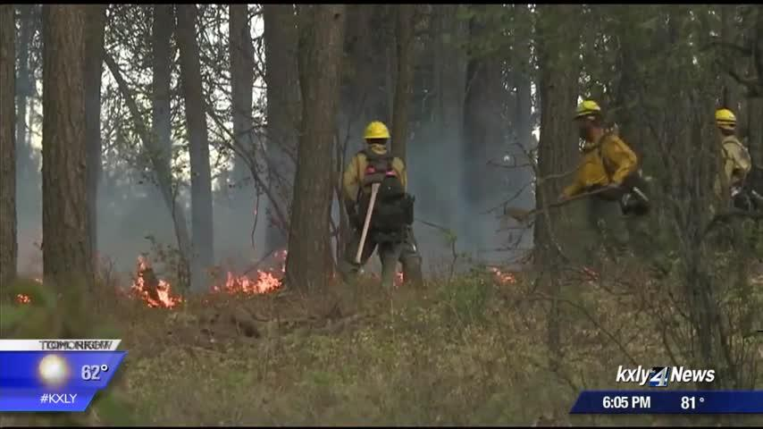 Working 4 You: Preparing your 'Home Ignition Zone' for wildfire season