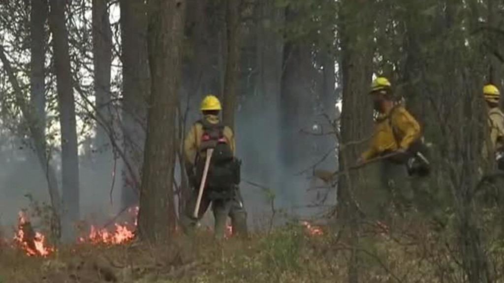 Here are the Wildfire Preparedness workshops coming up