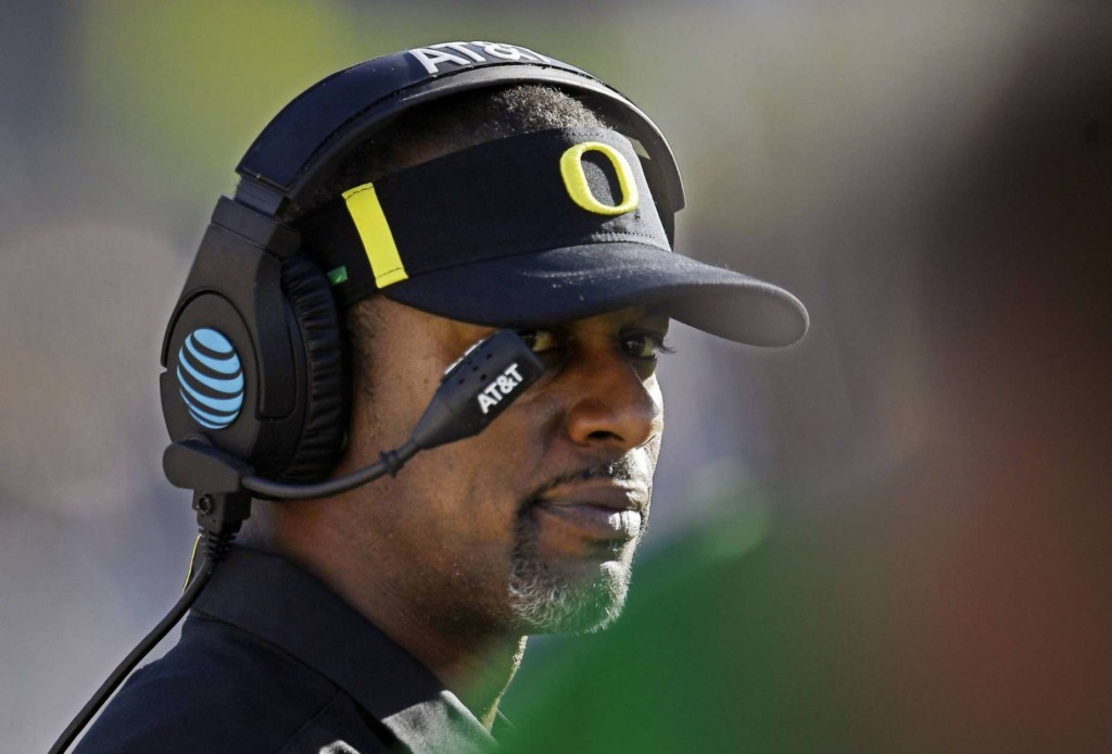 Taggart leaving Oregon to be next Florida St. football coach