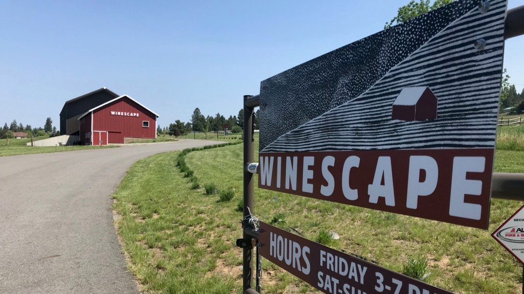 Made in the Northwest: Winescape Winery
