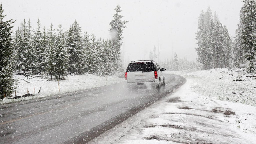Drive better in the snow with free lessons from the CDA Police Department