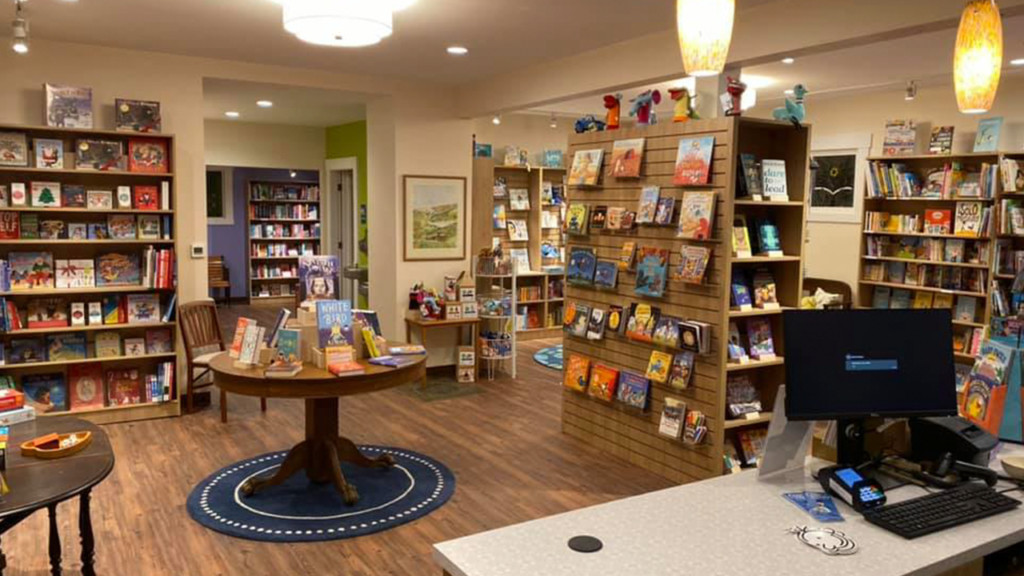Wishing Tree Books celebrates its grand opening in the Perry District