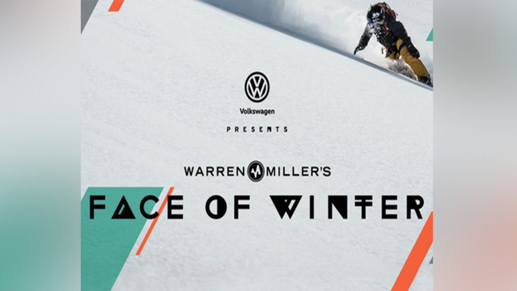 Warren Miller Media presents Face of Winter