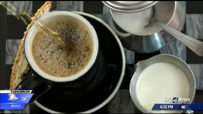 FDA: How to tell if you consume too much caffeine