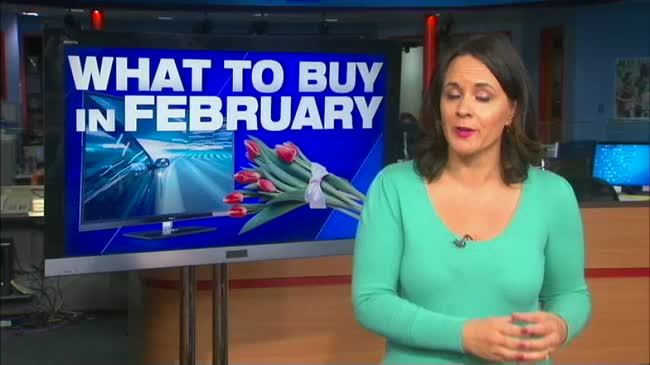 Working 4 You: What to buy in February