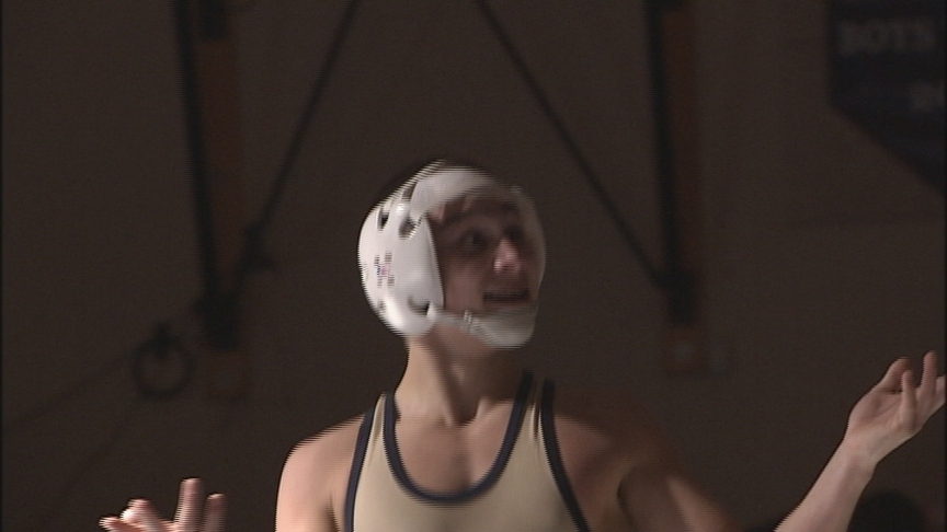 Mead Takes Down Rival Mt. Spokane, Captures GSL Wrestling Crown