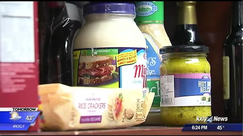 WSU food pantries help thousands of students in need