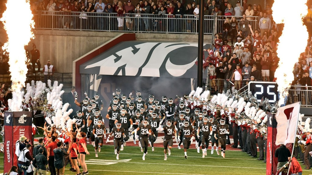 Crimson and Gray game moving back to Pullman for 2019, focusing on mental health