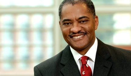 WSU students to lead memorial service in honor of President Elson Floyd