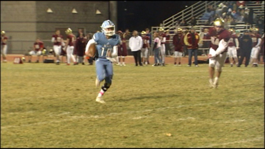 Battle of Central Valley leads off part two of FNSE 11-1