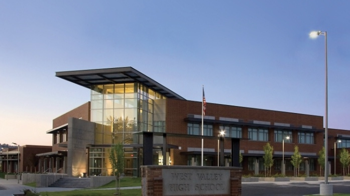 Threat prompts extra security at West Valley H.S.