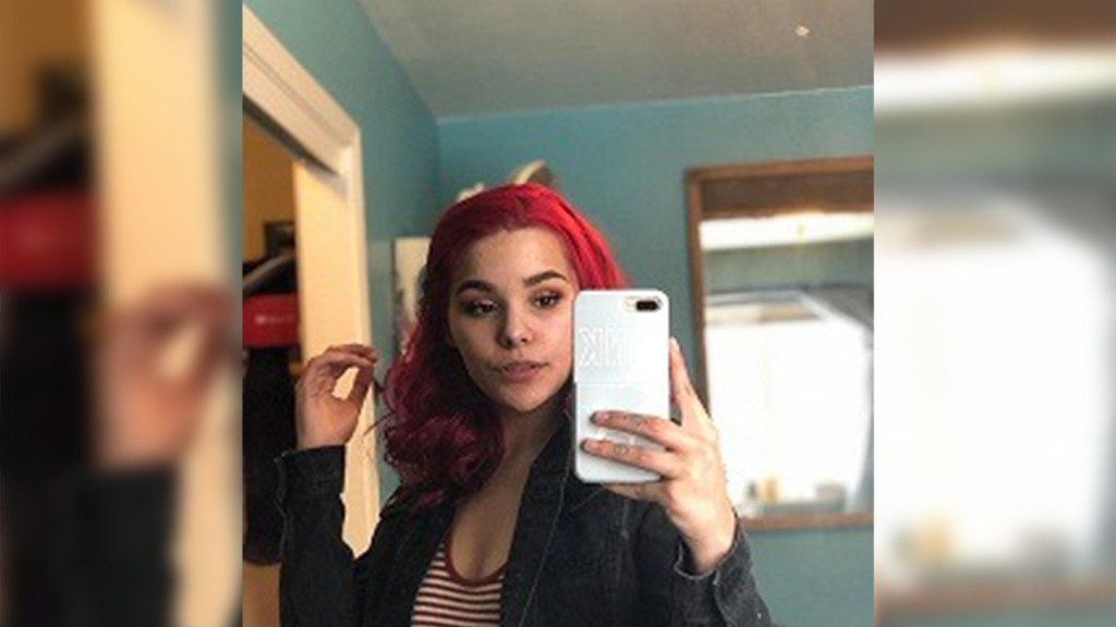 17-year-old girl missing from Post Falls
