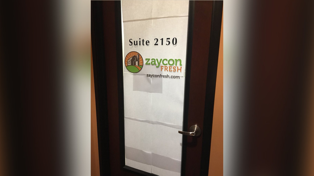 Spokane Valley-based Zaycon Fresh closes for unknown reasons
