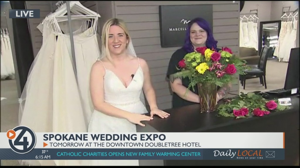 Spokane Bridal Expo