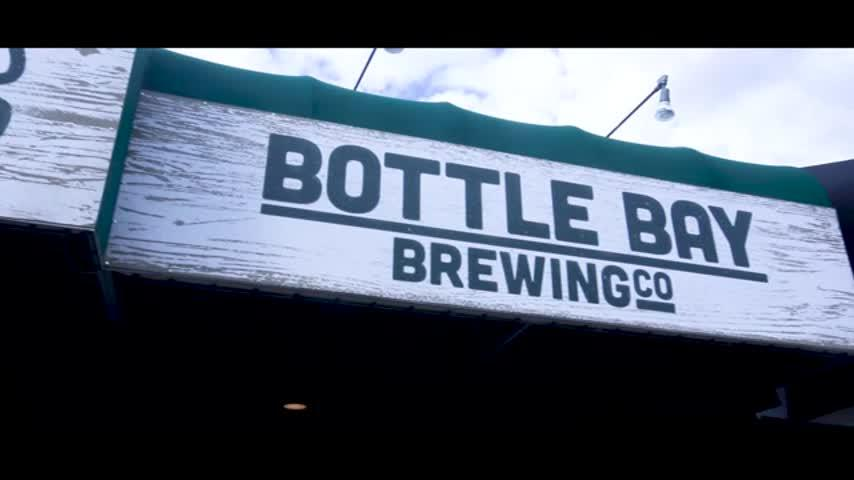 Spotlight Spokane: Bottle Bay Brewing Co.