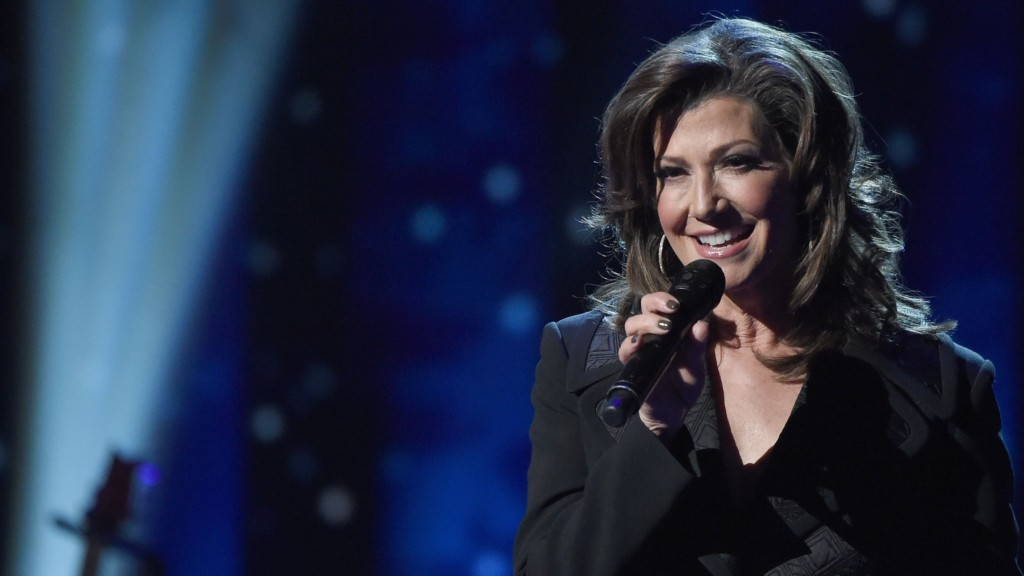 Contemporary Christian artist Amy Grant has announced a Spokane concert date.