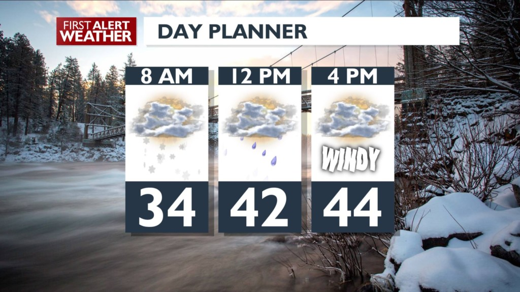 Monday, Jan. 6 Dayplanner