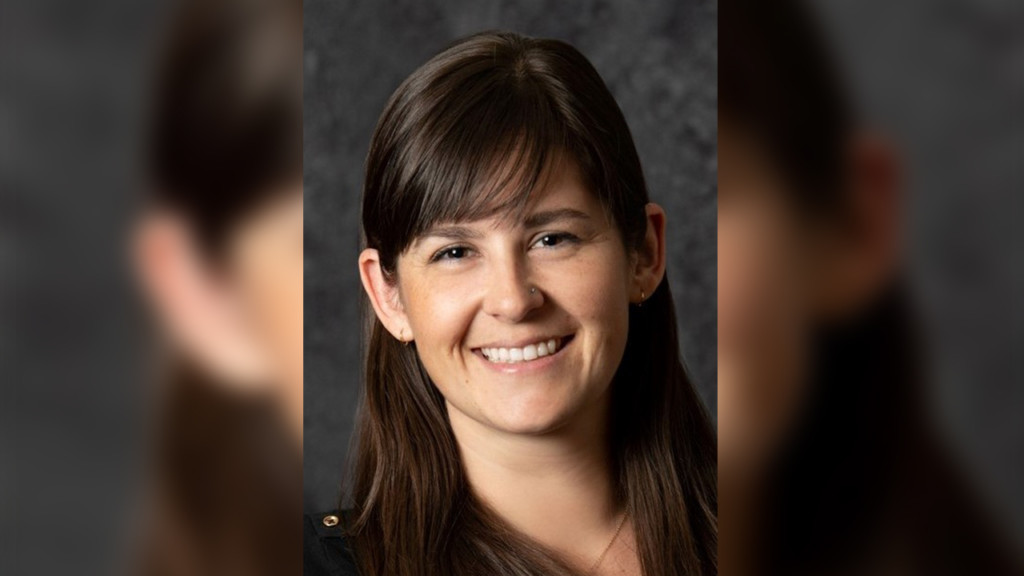 Dr. Molly Hubbard was one of three killed in the Silver Mountain avalanche