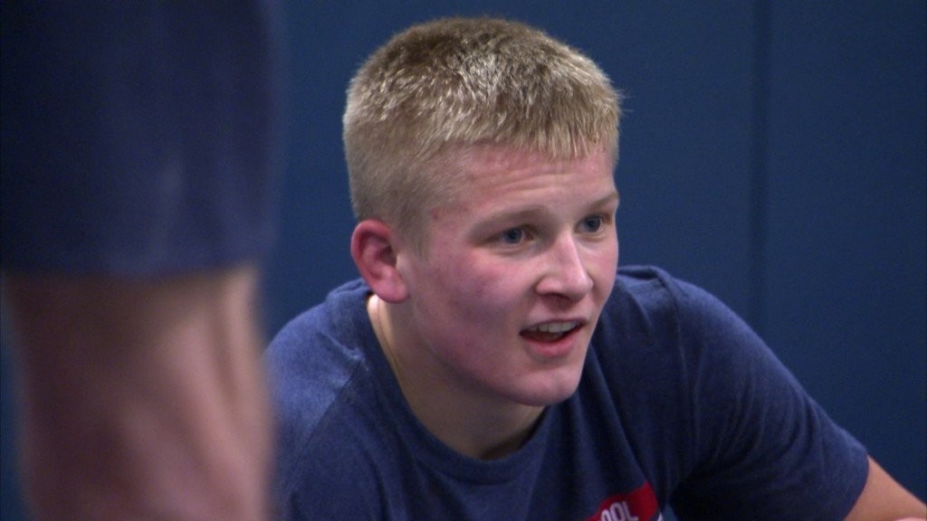 Mt. Spokane High School Senior Jake Carr is a leader in everything he does.