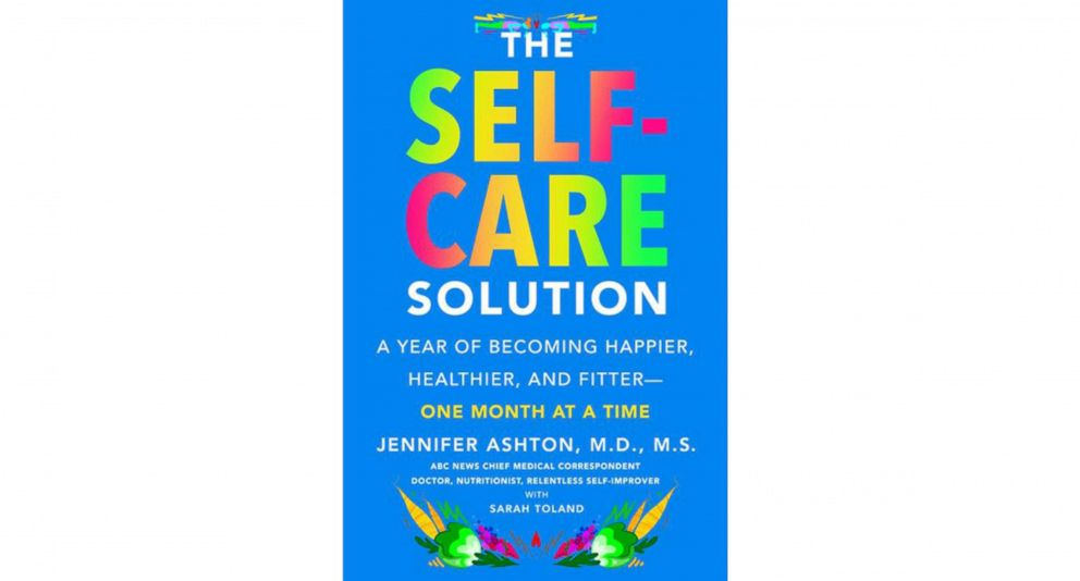 Self-Care solution walks you through challenges to better health in 2020