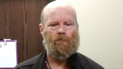 Shawn Mitchell went missing from his residential home care facility on Friday.