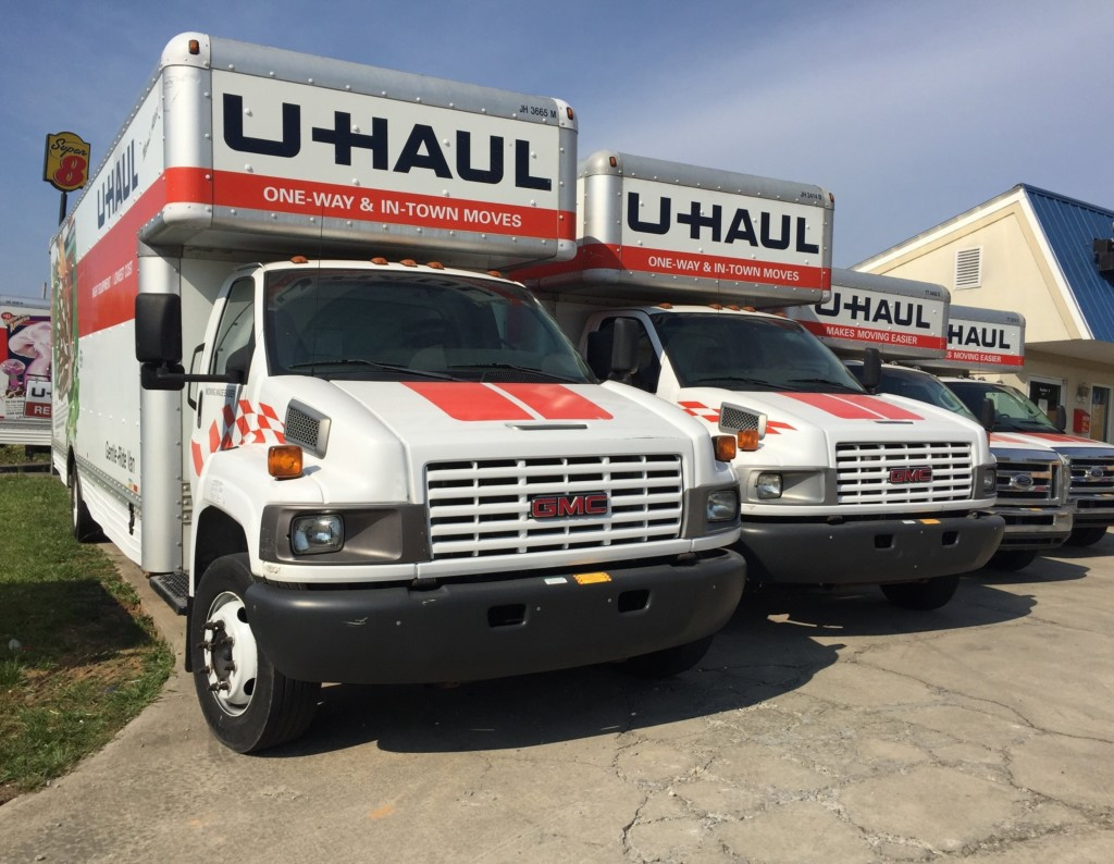 U-Haul said it will stop hiring people who use nicotine in the 21 states where companies are allowed to consider tobacco use when making hiring decisions.