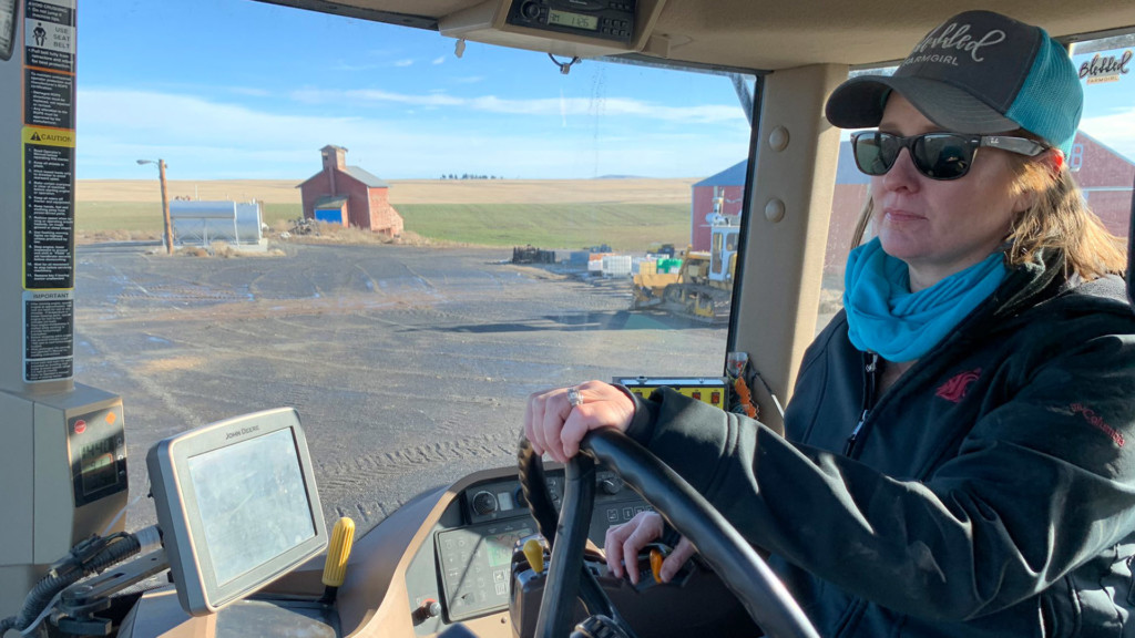 Local wheat farmers struggle to make ends meet