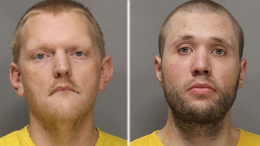 Two suspects in an attempted murder investigation in Spokane