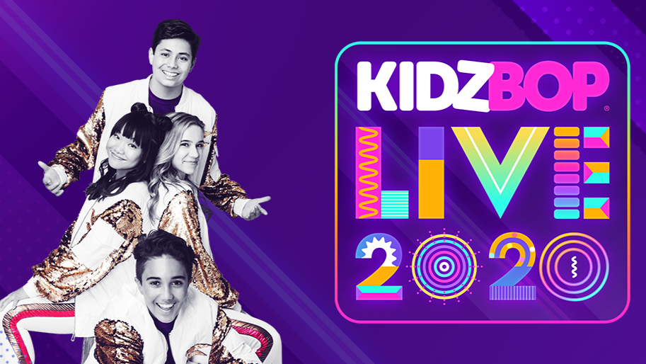 Kidz Bop Live is coming to Spokane's First Interstate Center for the Arts