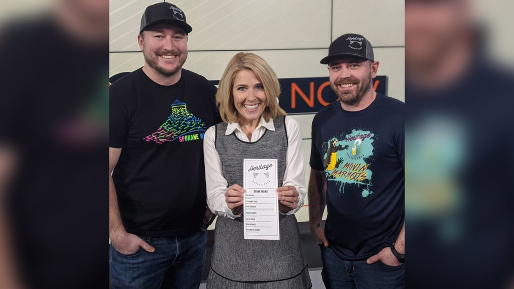 Heritage Bar And Kitchen Archives Kxly