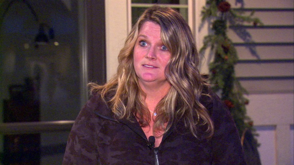 Spokane Valley mom says her car was vandalized