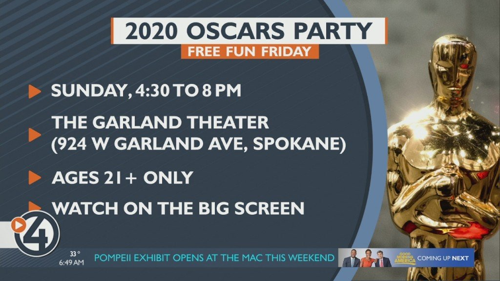 Free, Fun, Friday for February 7, 2020