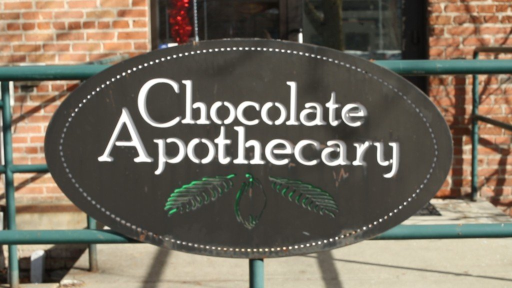 Spotlight Spokane: Valentine's Day at Chocolate Apothecary
