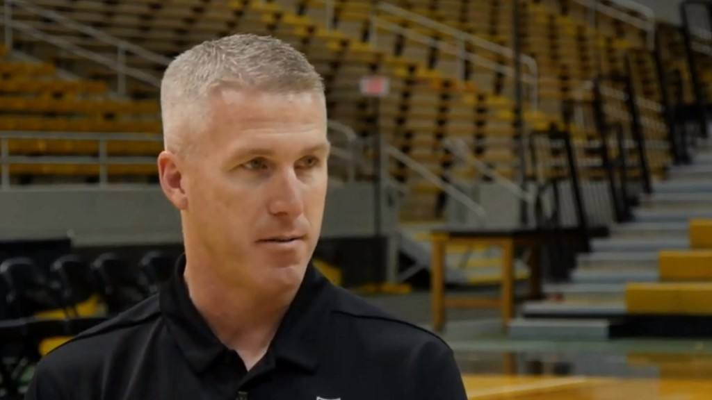 Idaho names Zac Claus as the new head basketball coach