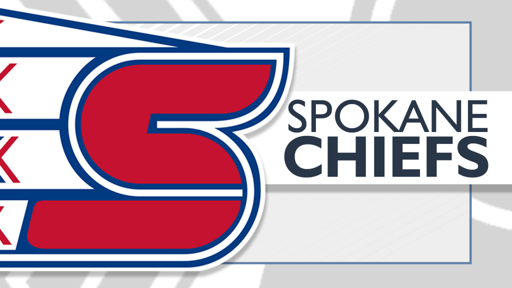 Spokane Chiefs logo