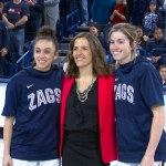 Gonzaga women clinch at least part of WCC title Saturday