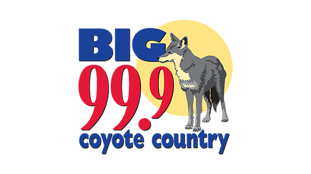 Coyote Country logo on white background