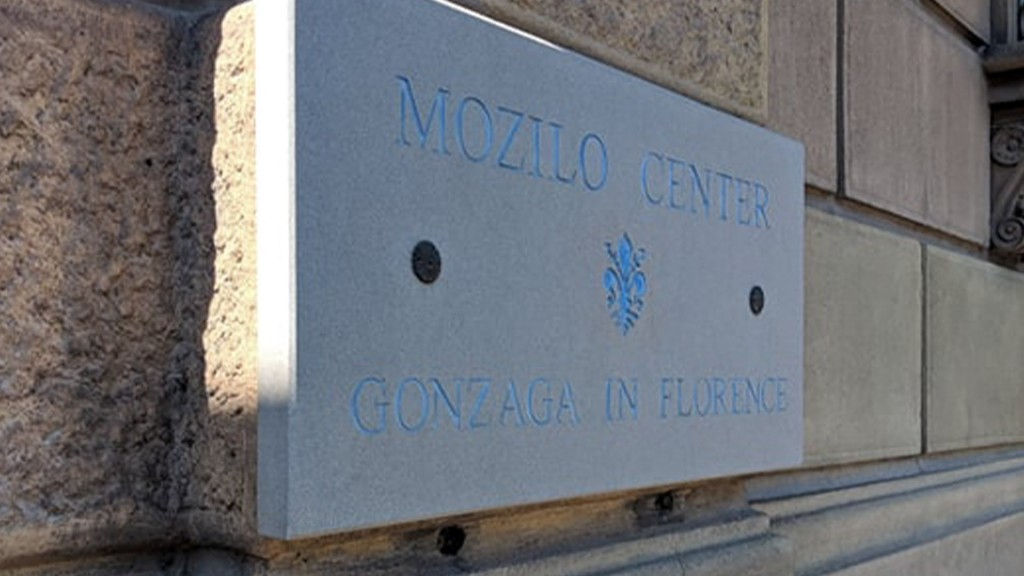 Gonzaga In Florence Campus