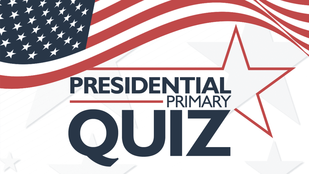 Presidential Primary Quiz 1920x1080