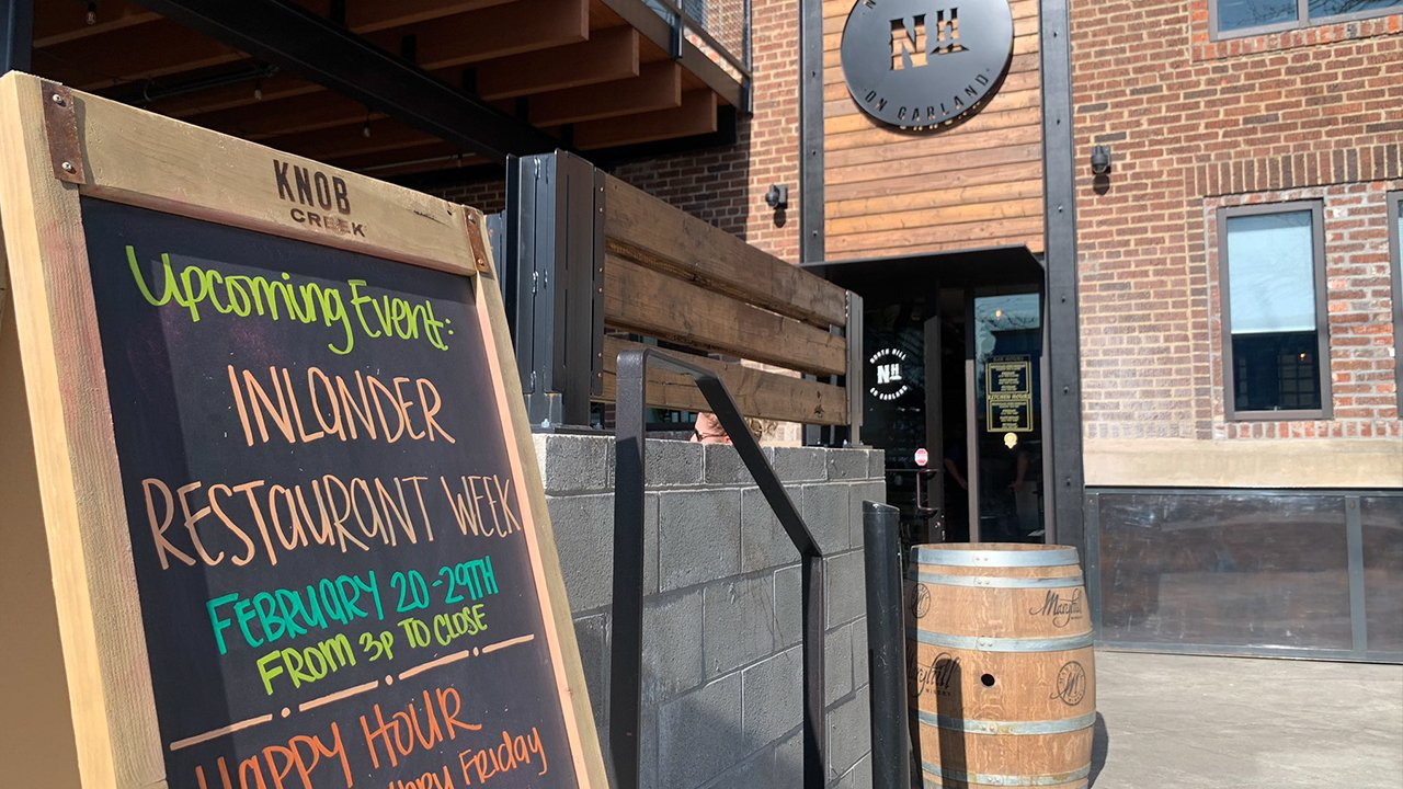 What's on the menu? Dining spots keep it local for Inlander Restaurant Week