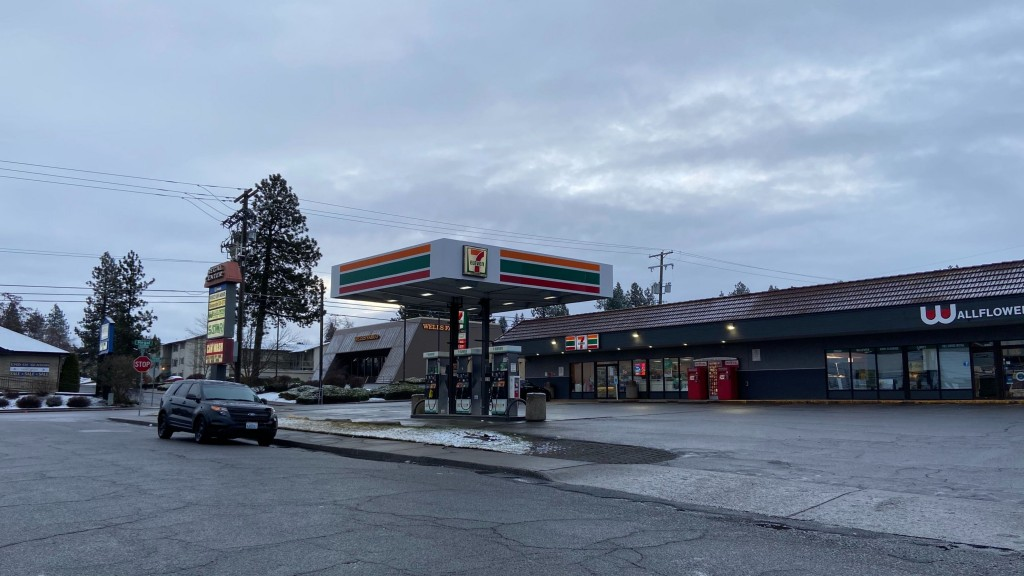 711 Armed Robbery