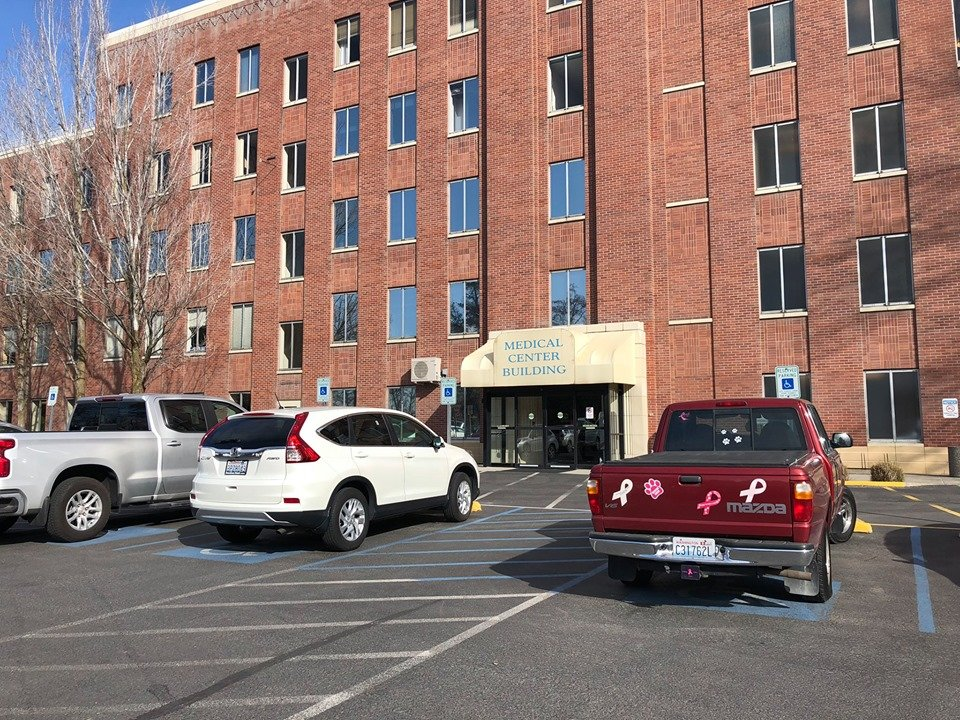 Providence Medical Center turning away patients