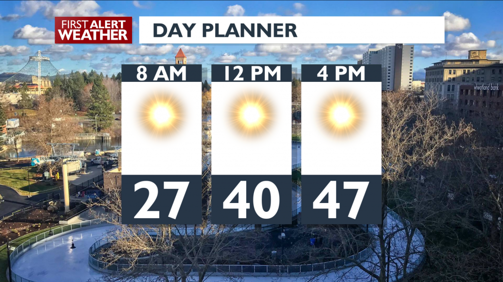 Day Planner March 16