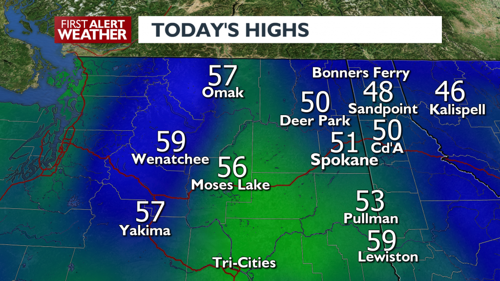 Todays Highs For March 11