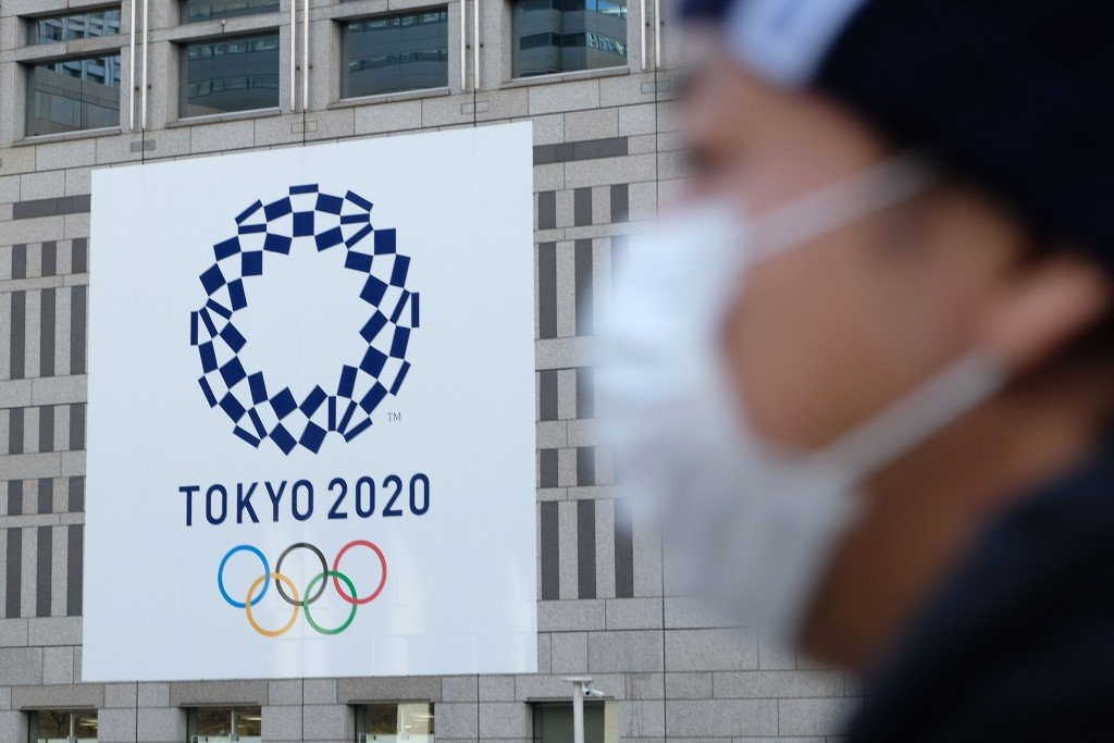 IOC announces 4-week deadline on decision to postpone 2020 Tokyo games