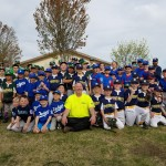 Diamonds And Dream Sextreme Team Home Town Chevy Ballfield 2019 22