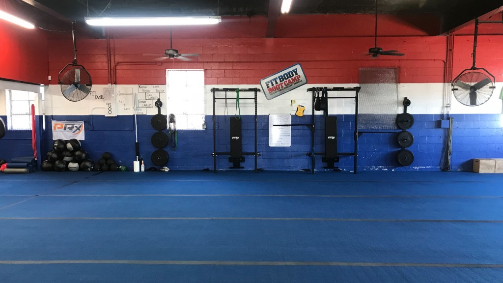 Fit Body Boot Camp Gym