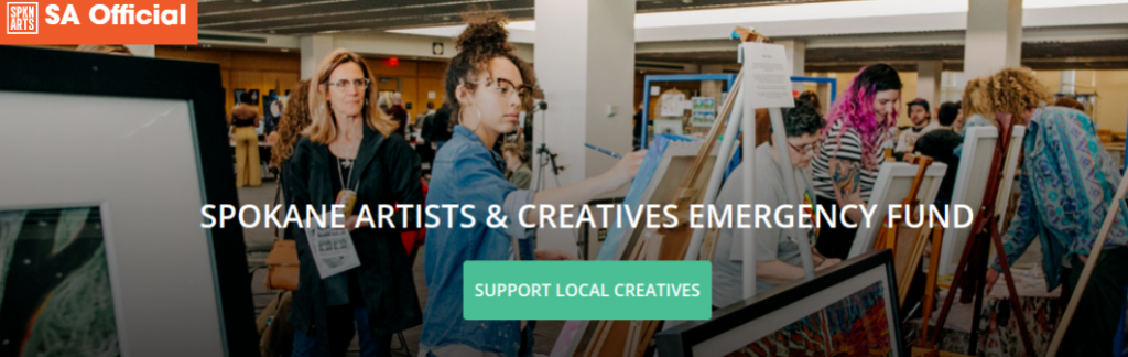 Artists and Creatives Emergency Fund