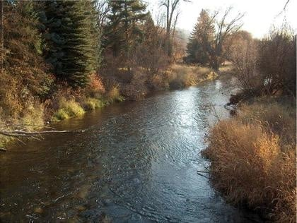 Draft plan to clean Little Spokane River targets bacteria, sediment and temperature